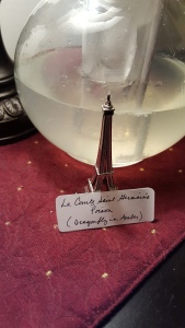 gin, cocktail, gathering, Outlander