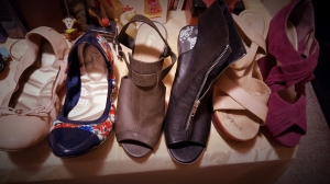 shoes, rebellion, normal, S.A. Young