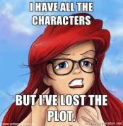 lost-the-plot