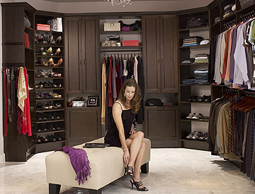clutter, closet, packing, travel, fall, seasonal, S. A. Young, fantasy, dream closet