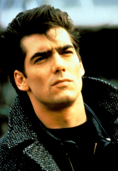 Ken Wahl, Wiseguy, Monday, S. A. Young