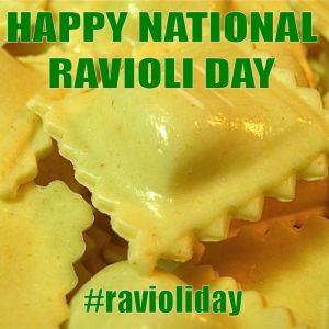 spring, Boston, Monday, blogging, flowers, crocus, S. A. Young, ravioli, National Ravioli Day